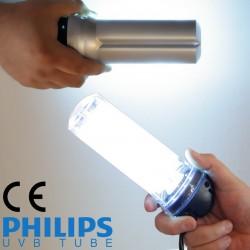 UVB POD HandHeld Phototherapy Lamp - VITILIGO
