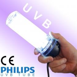 Lampe à Main Photothérapie UVB - PSORIASIS