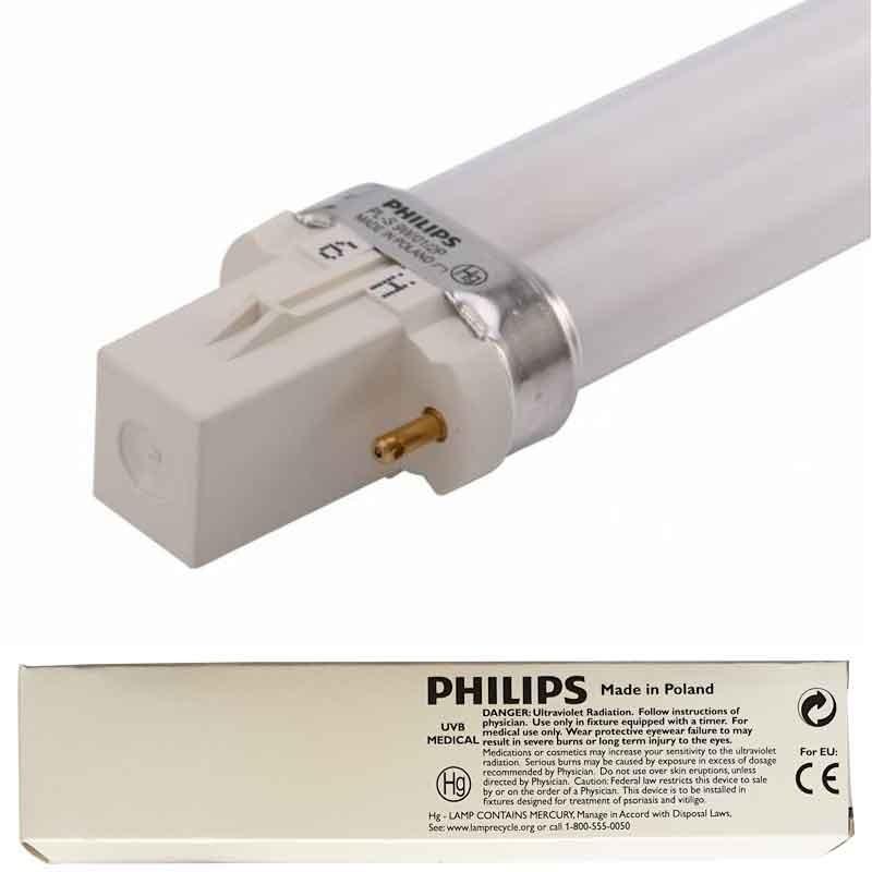 UVB Lamp - Psoriasis (best price)