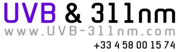 www.UVB-311nm.com